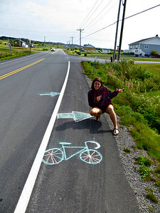 Canada: Québec Magdalen Islands Multisport and Bike