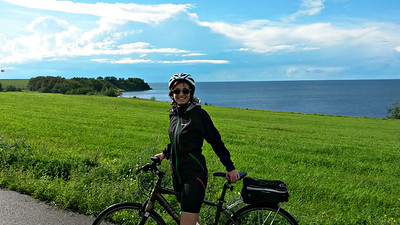 Canada: Québec Saguenay and Charlevoix Bike Tour