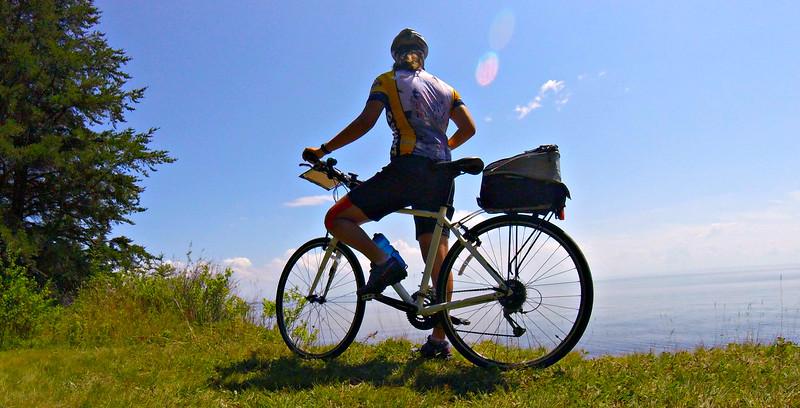 Canada: Quebec Saguenay & Charlevoix Bike