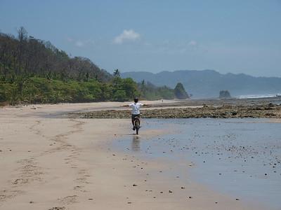 Costa Rica: Relaxed Bike