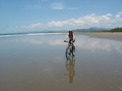 Costa Rica: Relaxed Bike