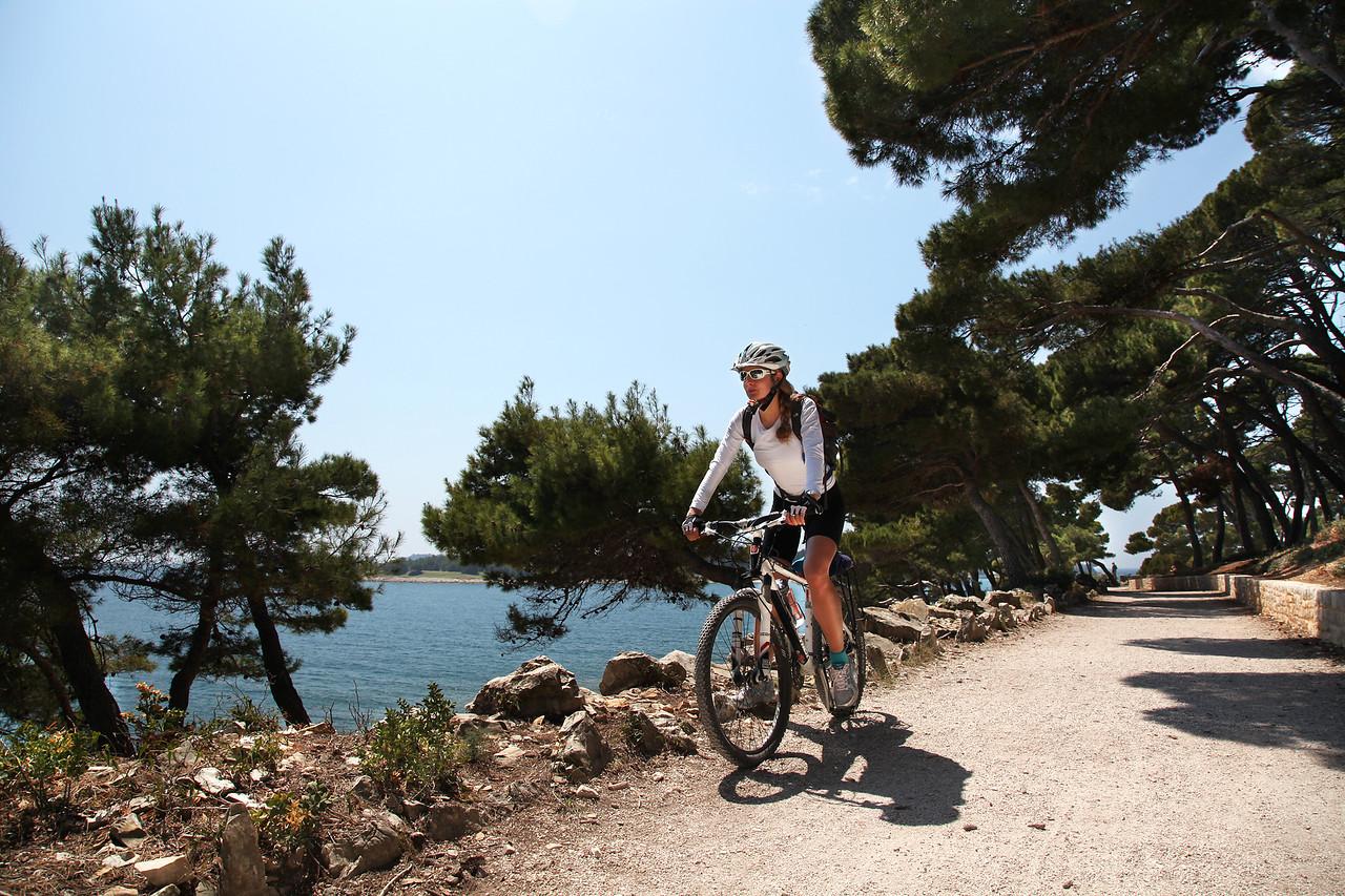 Croatia: Croatia Bike Tour
