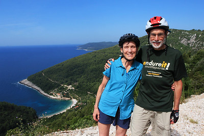 Croatia: Dalmatian Coast  and Islands Bike