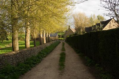 England: Cotswolds Walk