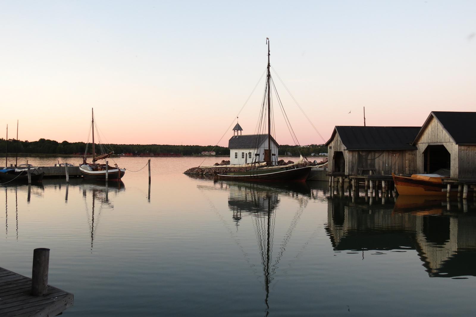 Finland: Turku and the Åland Islands Bike