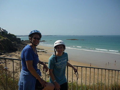 France: Brittany and Normandy Bike