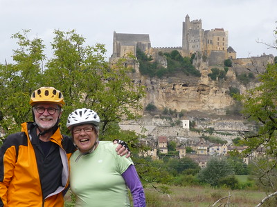France: Dordogne and Lot Bike