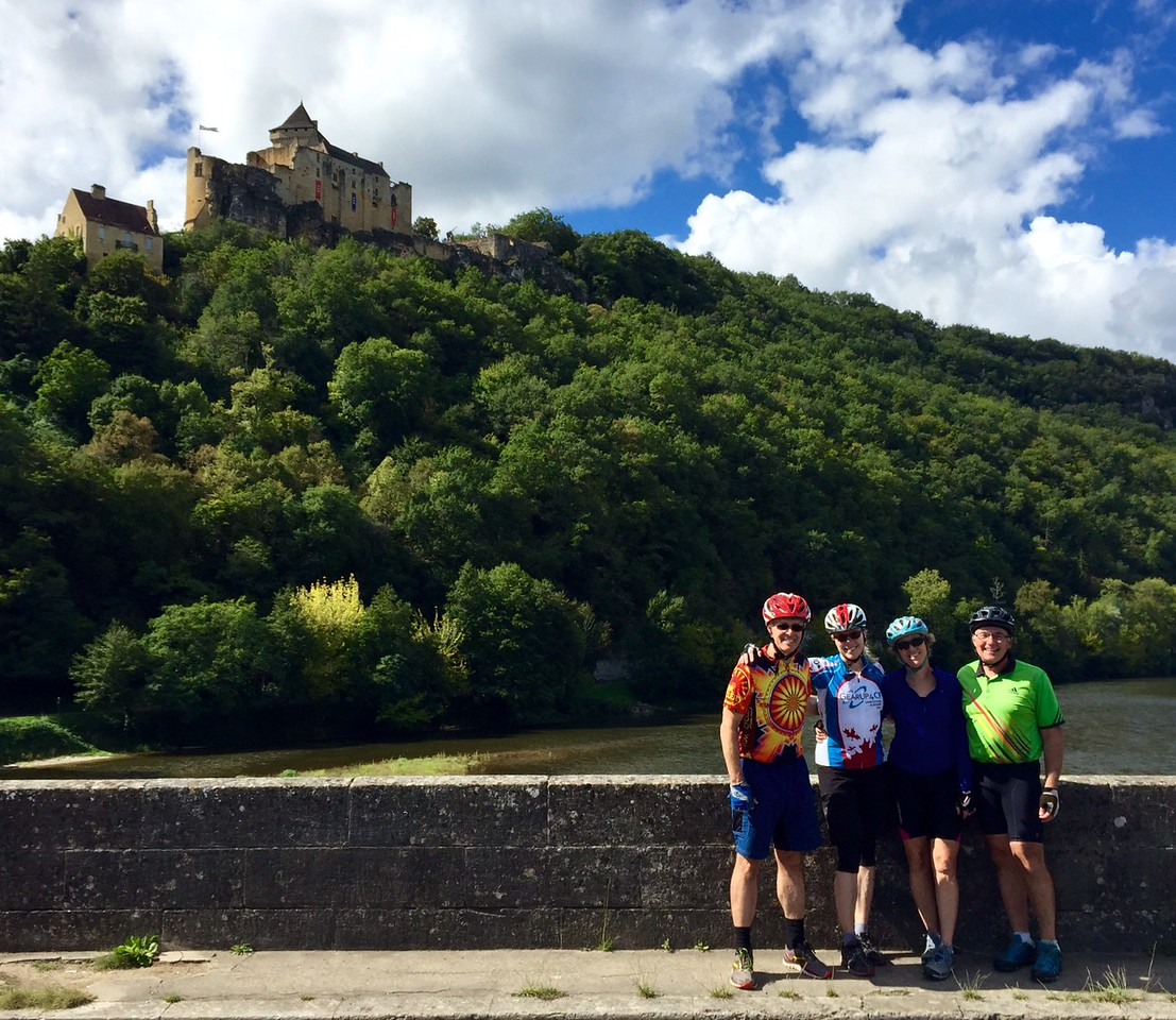 France: Dordogne and Lot Bike