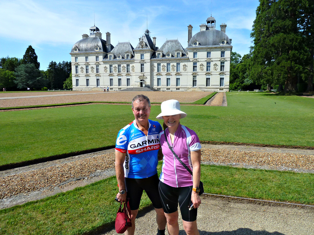 France: Loire Valley Bike