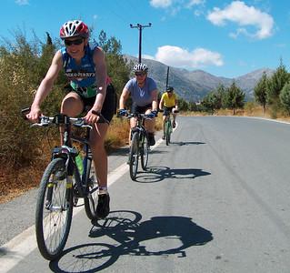 Greece: Crete Bike