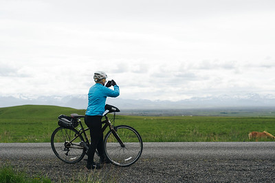 Iceland: Fertile South Bike
