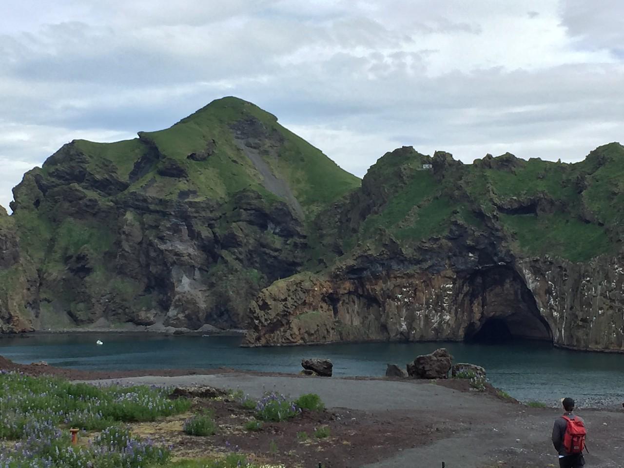 Iceland: Fertile South Bike
