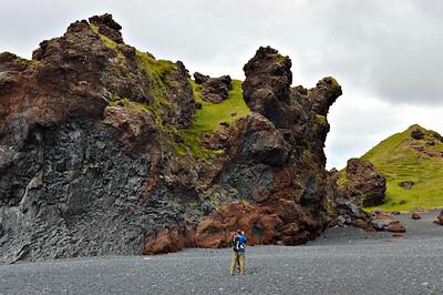 Iceland: West Walk