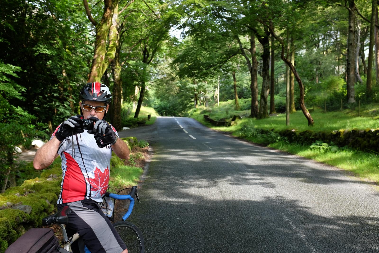 Ireland: Connemara Bike