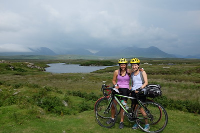 Ireland: Connemara Bike