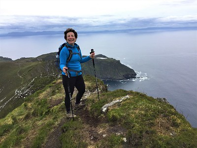 Ireland: Donegal Hike