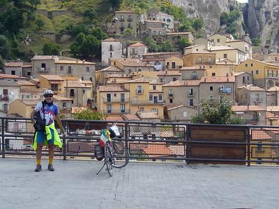 Italy: Puglia and Basilicata Bike