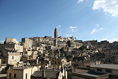 Italy: Puglia and Basilicata Bike