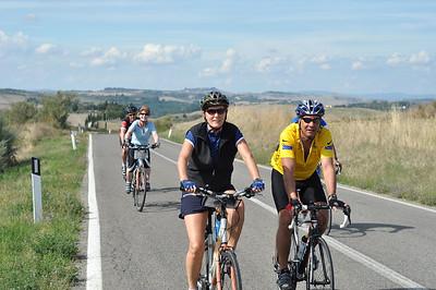 Italy: Tuscany Bike