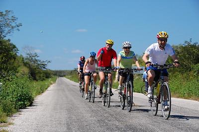 Mexico: Yucatan Multisport