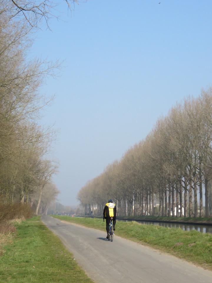 Netherlands: Amsterdam Bike