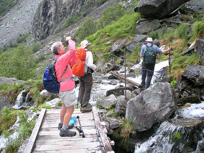 Norway:  Bergen & Sognefjord Hike