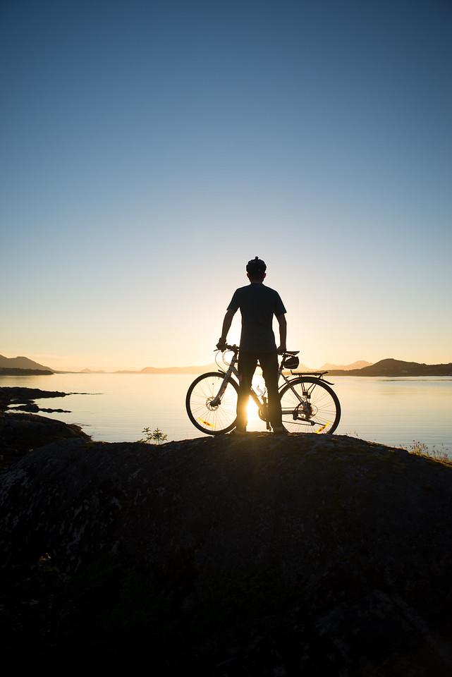 Norway: Lofoten Islands Bike