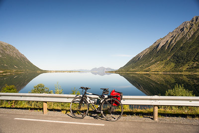 Norway: Lofoten Islands Bike