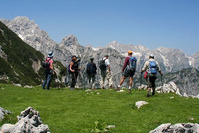 Slovenia: Hike