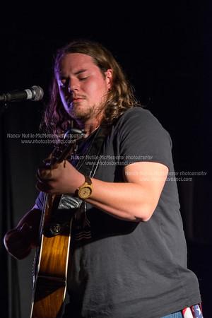 Brooks Hubbard Concert