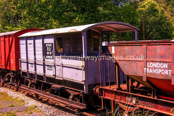35420 18/5/14 South Devon Railway
