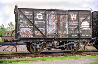 105599 Didcot Railway Centre 8/5/98
