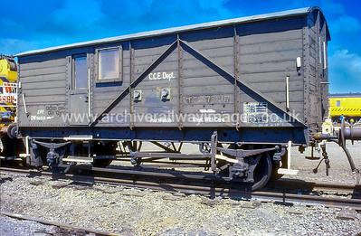 DW56533 1/6/85 Reading Depot