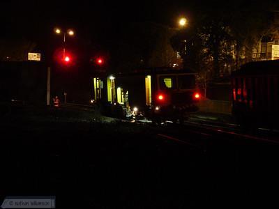 2004 - Colas Rail