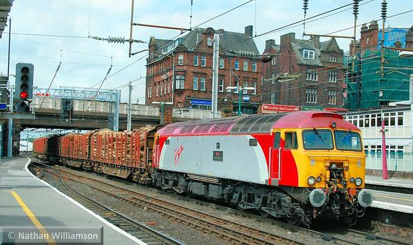 2009 - Colas Rail