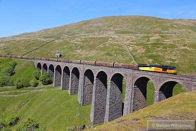 2015 - Colas Rail
