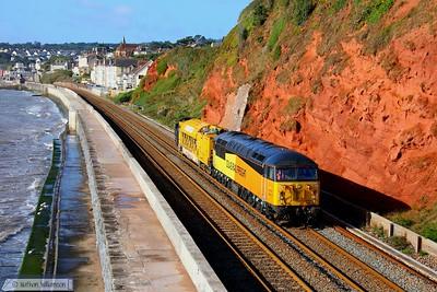 2016 - Colas Rail