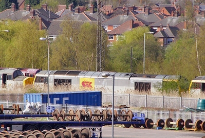 60070 stored at Toton  21/04/10
