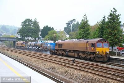 66061 at Totnes