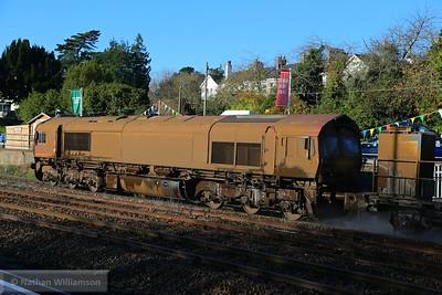 3J14 66061 Totnes