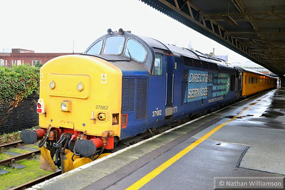 37682 stables in Bristol Temple Meads  16/12/13