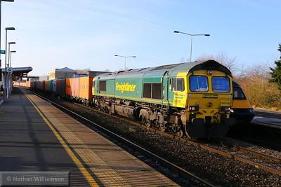 4L32 66516 Swindon