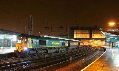 66557 calls at Carlisle on the: 6Z97 16:08 Killoch to Port Talbot Grange Siding 23/11/11