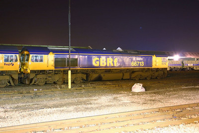 66713 stables in Eastleigh  28/01/06