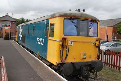 73207 stables in Bishops Lydeard  15/06/12