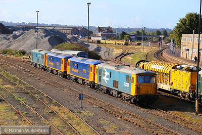 73207 / 73213 / 73212 / 73119 stable in Eastleigh  16/09/13