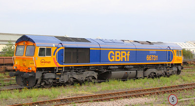 66731 stables in Eastleigh   26/07/11