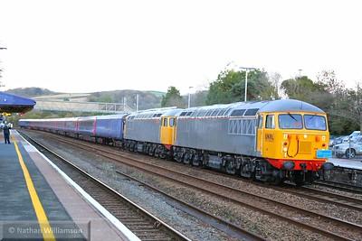 UK Rail Leasing