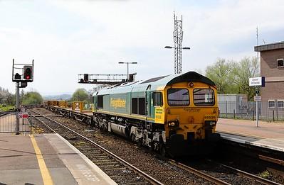 66536 Exeter St Davids