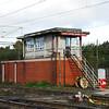 Crewe Sorting  Sidings  North Signal Box